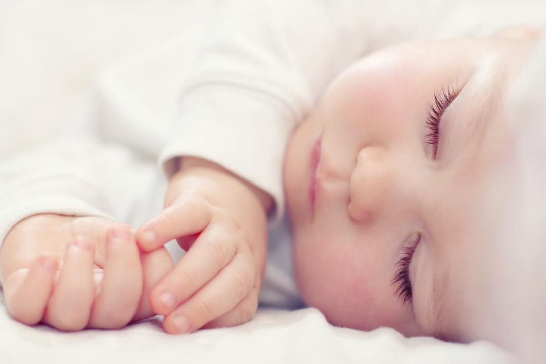 10 Things You Must Know About Babies and Sleep