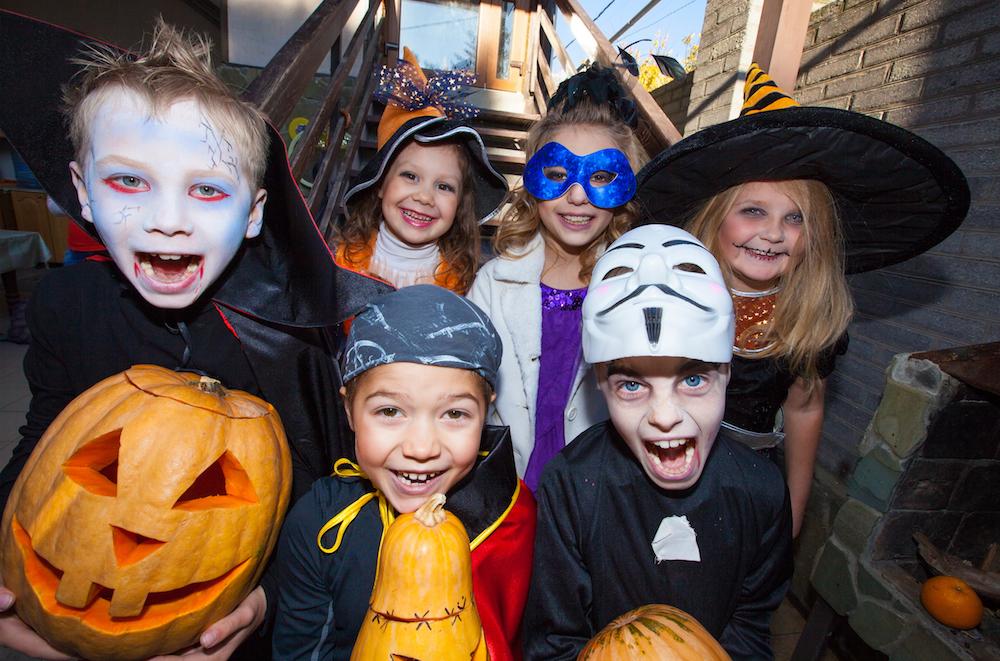 Halloween Safety for Special Needs Children